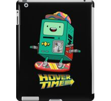 Hover Time iPad Case/Skin