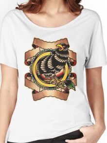 Spitshading 006 Women's Relaxed Fit T-Shirt