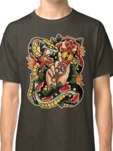 Spitshading 005 Classic T-Shirt