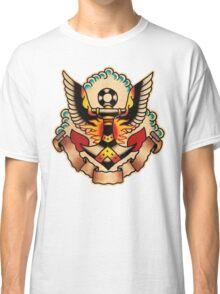 Spitshading 008 Classic T-Shirt