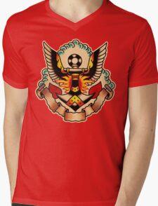 Spitshading 008 Mens V-Neck T-Shirt