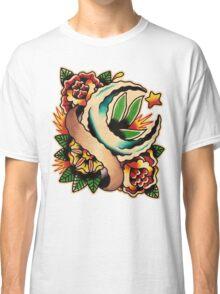 Spitshading 007 Classic T-Shirt
