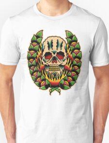 Spitshading 010 Unisex T-Shirt