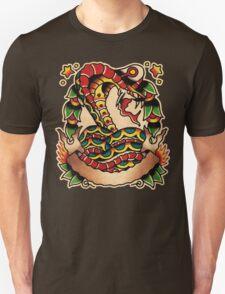 Spitshading 011 Unisex T-Shirt