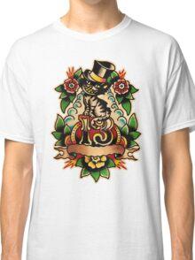 Spitshading 012 Classic T-Shirt