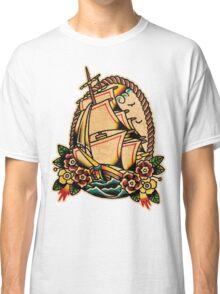 Spitshading 013 Classic T-Shirt