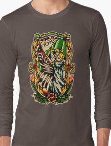 Spitshading 014 Long Sleeve T-Shirt