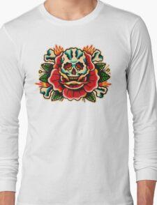 Spitshading 015 Long Sleeve T-Shirt