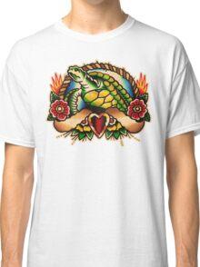 Spitshading 018 Classic T-Shirt