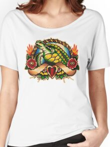 Spitshading 018 Women's Relaxed Fit T-Shirt