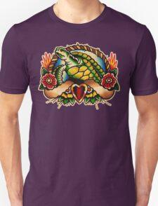 Spitshading 018 Unisex T-Shirt