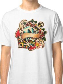 Spitshading 017 Classic T-Shirt