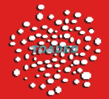 Toaded - digital agaric Kids Clothes