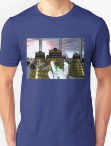 Daleks - Oops! T-Shirt
