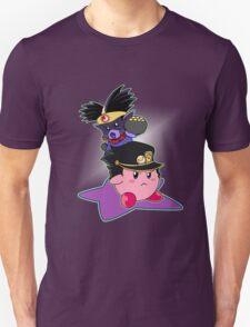 Kirby's Bizarre Adventure Part 3 T-Shirt