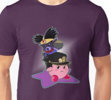 Kirby's Bizarre Adventure Part 3 Unisex T-Shirt
