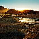 Namibia Dawn by muzy