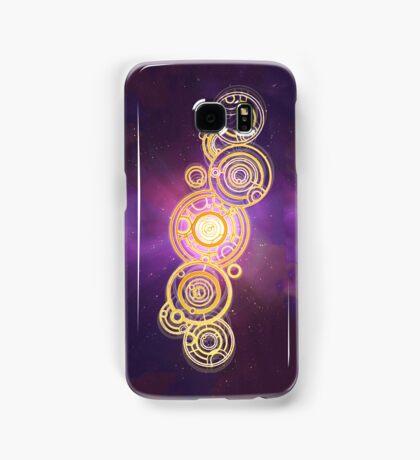 Doctor's name Samsung Galaxy Case/Skin