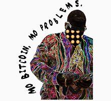 Notorious B.I.G. Mo Bitcoin Mo Problems T-Shirt