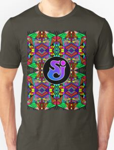 String Cheese Incident - Trippy Pattern 3 T-Shirt