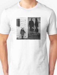 Brand New Square Design Unisex T-Shirt