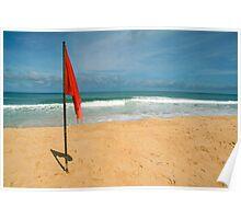 Karon Beach, Thailand Poster