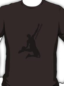 Derrick rose- Limitless Black T-Shirt