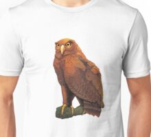 2nd Edition Owl (up in a tree) Unisex T-Shirt