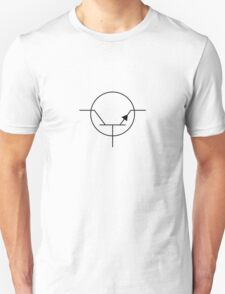 NPN (dark) Unisex T-Shirt