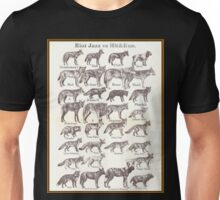 gentleman's dub club tee Unisex T-Shirt