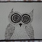owl by paochang