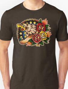 Spitshading 020 Unisex T-Shirt