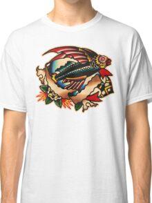 Spitshading 019 Classic T-Shirt