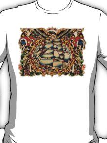 Spitshading 026 T-Shirt
