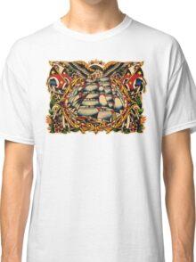 Spitshading 026 Classic T-Shirt