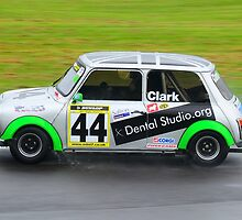 Mini Miglia No 44 by Willie Jackson