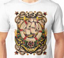 Spitshading 027 Unisex T-Shirt