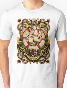 Spitshading 027 T-Shirt