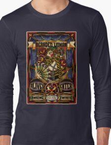 Spitshading 028 Long Sleeve T-Shirt