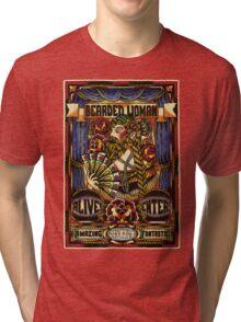 Spitshading 028 Tri-blend T-Shirt