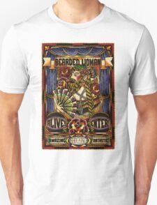 Spitshading 028 T-Shirt