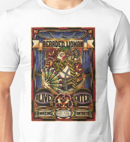 Spitshading 028 Unisex T-Shirt