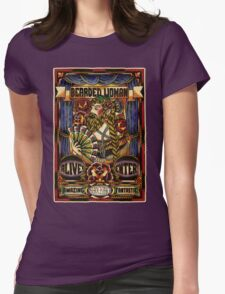 Spitshading 028 Womens Fitted T-Shirt