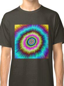 Tie Dye Explosion Classic T-Shirt