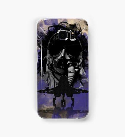 Air force Samsung Galaxy Case/Skin