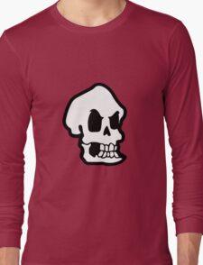 The evil Murray (Monkey Island 3) Long Sleeve T-Shirt