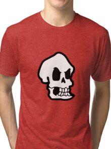 The evil Murray (Monkey Island 3) Tri-blend T-Shirt