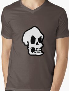 The evil Murray (Monkey Island 3) Mens V-Neck T-Shirt