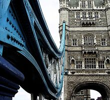 Tower Bridge by destinyrko