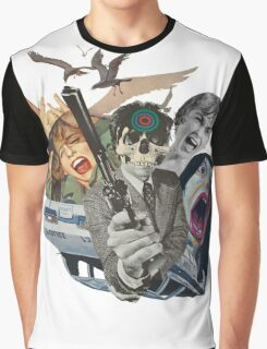 Magnum Force Graphic T-Shirt